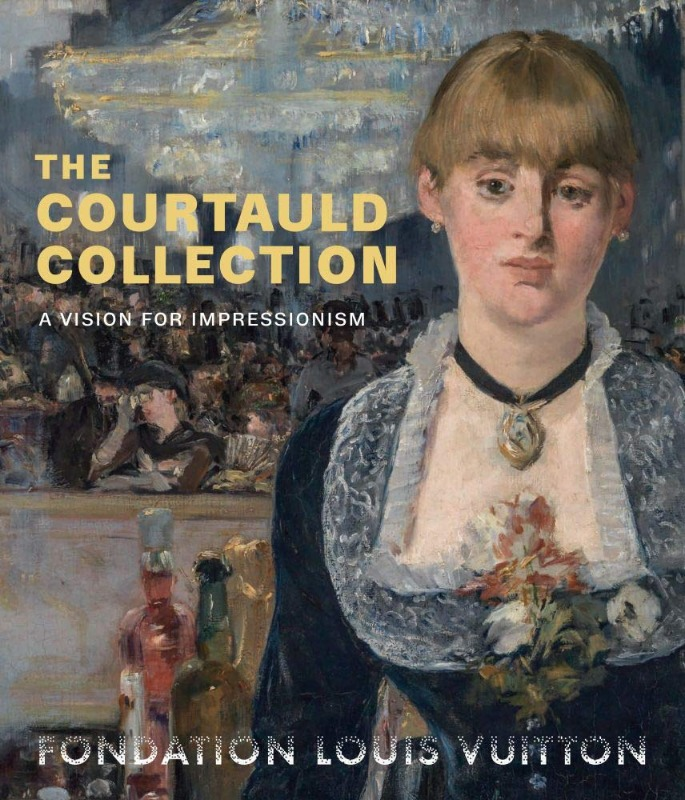 The Courtauld collection: A vision fo Impressionism
